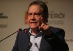 PSC oficializa candidatura de ex-presidente do BNDES à Presidência (Foto: Ricardo Borges/UOL)