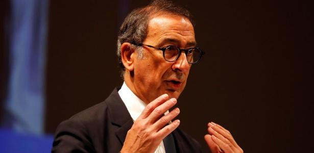 Giuseppe Sala criticou Bolsonaro e o vice-premiê italiano, Matteo Salvini - Stefano Rellandini/Reuters