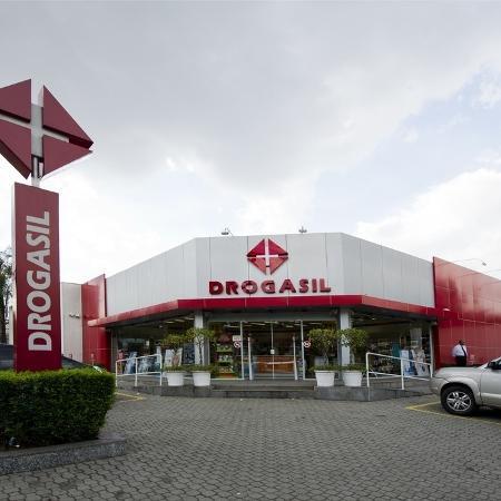 Com o anúncio do marketplace, a ação da Raia Drogasil disparou a 7,4% - Divulgação
