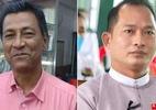 A misteriosa morte de líderes opositores em Mianmar após golpe militar - BBC