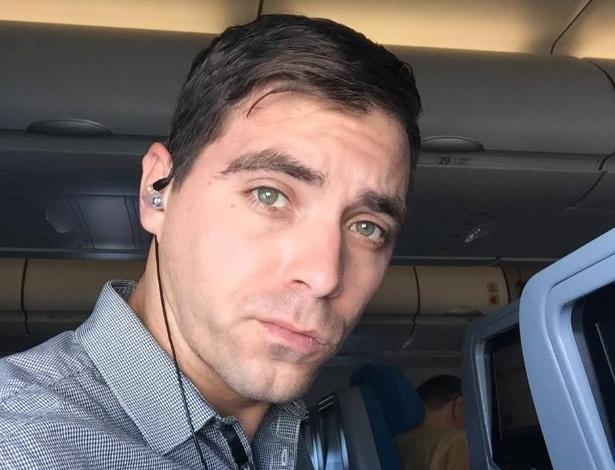 12.jun.2016 - Edward Sotomayor Jr., 34, é uma das vítimas do massacre na boate gay Pulse, em Orlando, Flórida  (EUA). Ele era gerente de marca de uma agência de viagens especializada em destinos gayfriendly, chamada AlandChuckTravel - de acordo com sua página no Facebook. Ele era de Sarasota, Flórida, mas viveu anteriormente na República Dominicana