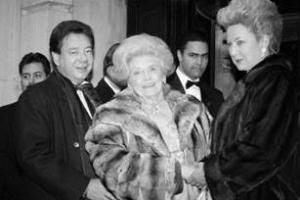 Mary Anne Trump teve cinco filhos e viveu em uma região de classe alta do bairro de Queens, em Nova York