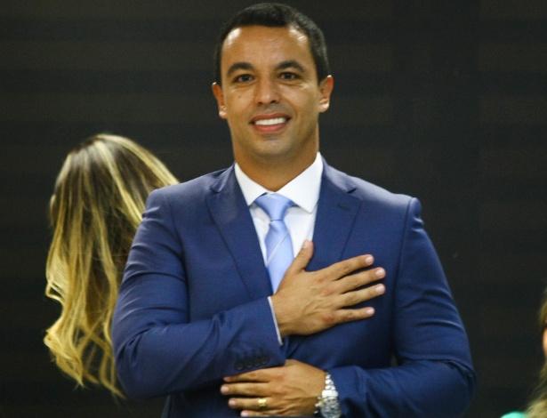 Prefeito de Osasco, Rogério Lins