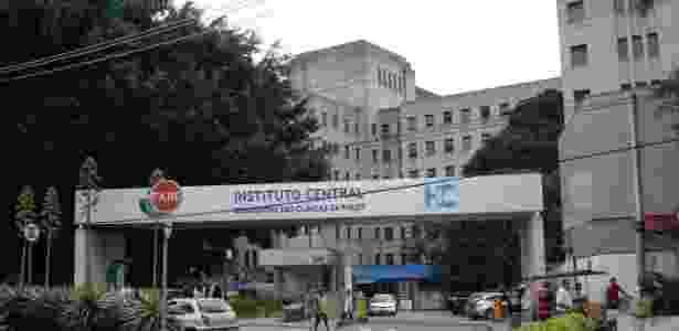 Hospital das Clínicas da Faculdade de Medicina da Universidade de São Paulo - Wikimedia Commons