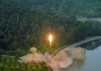 KCNA via AFP