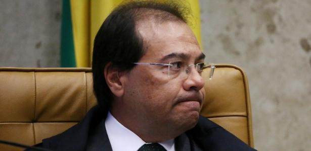 Dino foi o procurador mais votado na lista que levou à nomeação de Dodge