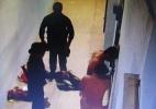 Divulgação/Sindicato dos Agentes Penitenciários do Piauí