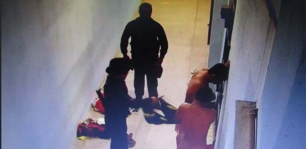 Imagens de vídeo mostram tortura a presos em presídio no Piauí
