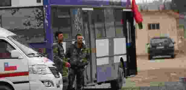 tregua ghouta oriental - AFP - AFP