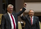 Troca de liderança em Cuba põe mais autoridades negras no poder - Xinhua/Irene Pérez/CUBADEBATE