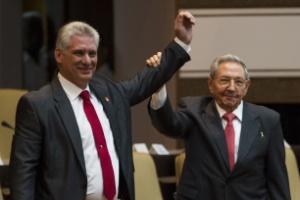 Xinhua/Irene Pérez/CUBADEBATE