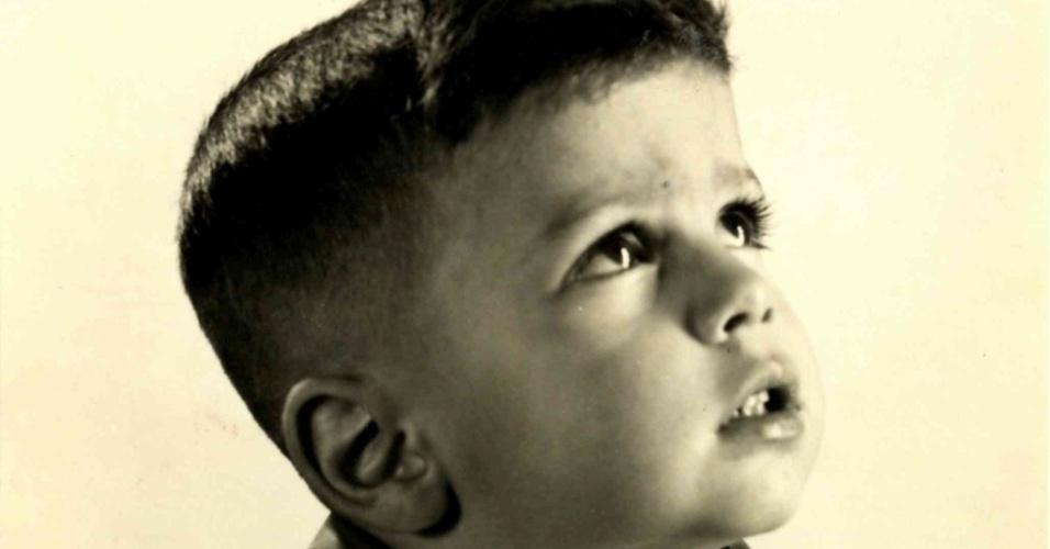 João Doria nasceu em 16 de dezembro de 1957 na cidade de São Paulo