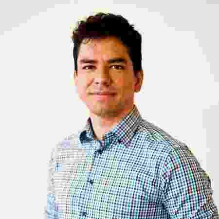 O pesquisador Bruno Castanho Silva - Divulgação