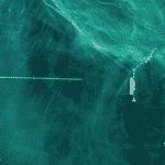 San Francisco, na Venezuela - Google Earth View