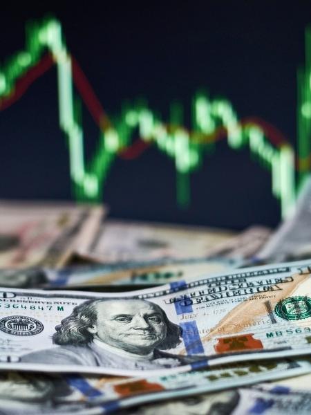A melhora no cenário econômico do Fed não alterou imediatamente as expectativas das autoridades em relação aos juros - Getty Images/iStock