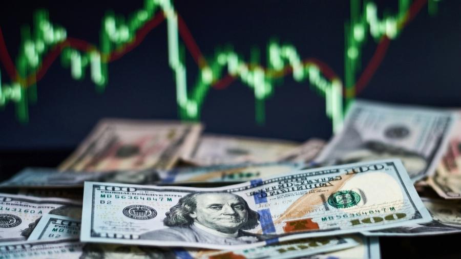O valor foi alcançado com exportações de US$ 4,210 bilhões e importações de US$ 2,554 bilhões - Getty Images/iStock