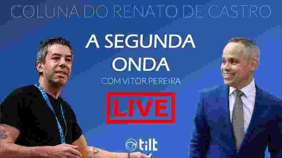 Renato de C\astro