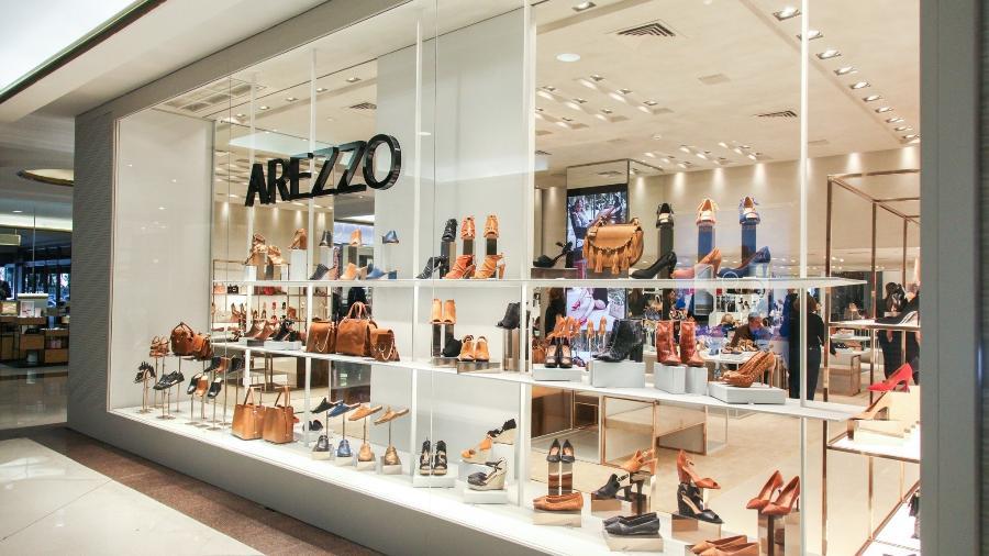A Arezzo também fechou acordo com o Mercado Livre para comercialização e distribuição dos produtos da My Shoes na plataforma - Arezzo/ Divulgação