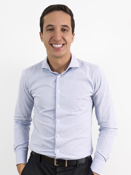 Felipe Bevilacqua, economista e analista da Levante Ideias de Investimento - Divulgação