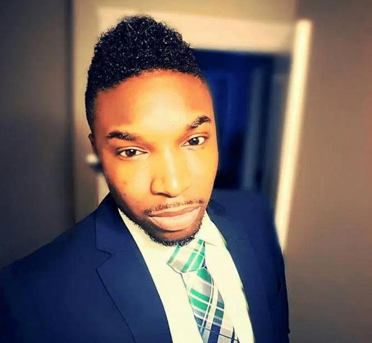Tevin Eugene Crosby, 25, nasceu na cidade de Statesville, no Estado da Carolina do Norte. Ele estudou na Strayer University South e trabalhava como gerente de vendas