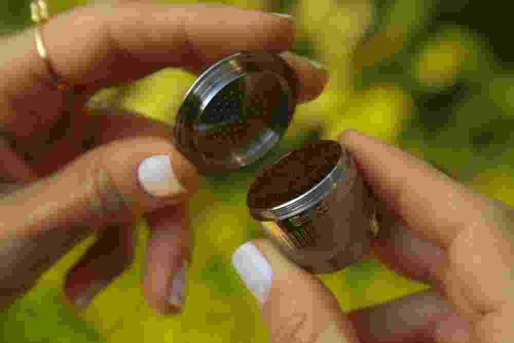 Ecoreciclos, start-up que vende cápsula reutilizável de café feita de aço inox - Divulgação