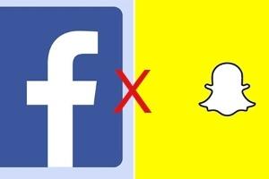 Todos querem ser Snapchat: Facebook e WhatsApp testam recurso cópia do app (Foto: Arte UOL)
