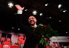As eleições na Europa: o caso alemão - Tobias Schwarz/AFP