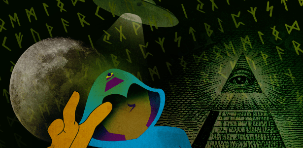 Por que teorias da conspiração são tão populares?