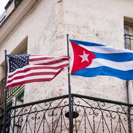 Cuba adverte EUA contra nova designação de terrorismo - Getty Images/iStockphoto