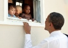 Twitter/Barack Obama