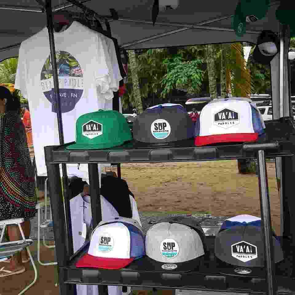Paddles Clothing & Co - Divulgação