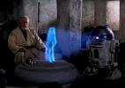 O que sabemos do misterioso celular que promete hologramas na tela (Foto: Reprodução)