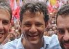 Divulgação/Facebook Lula