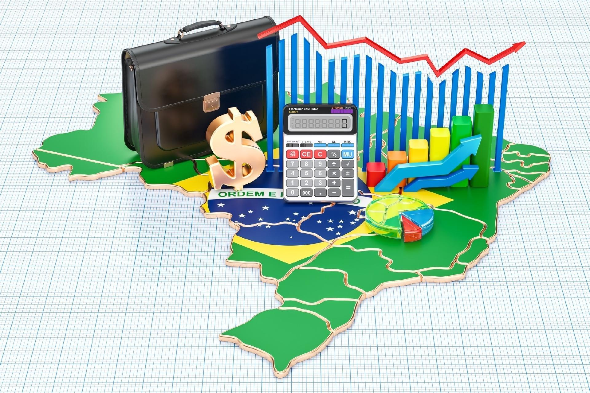 Por que o PIB não decolou e em 2019 pode ser pior que o esperado? -  28/02/2019 - UOL Economia