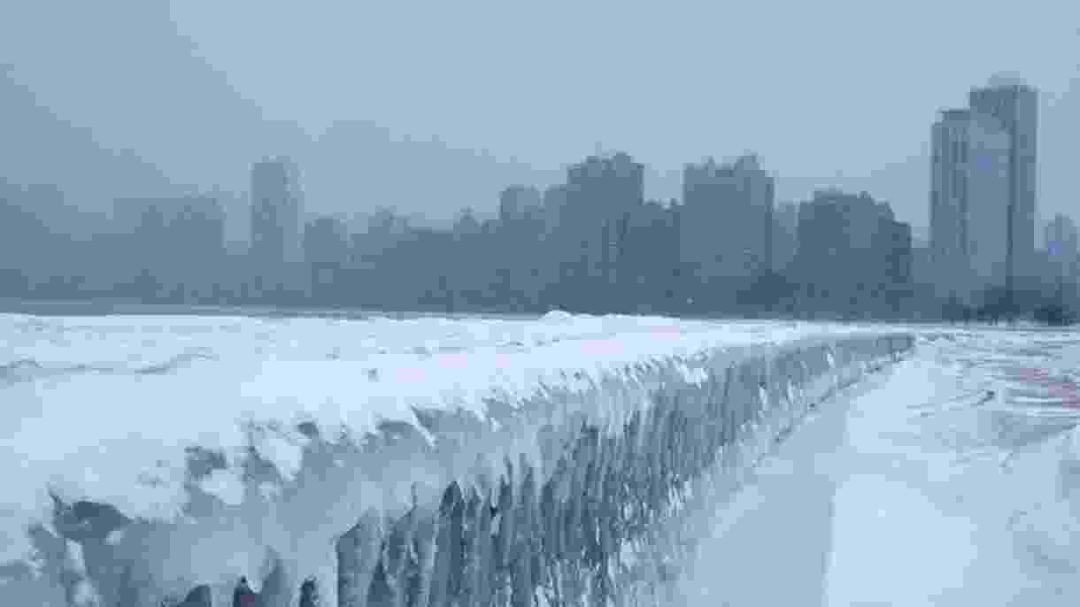 Chicago3 - EPA/BBC