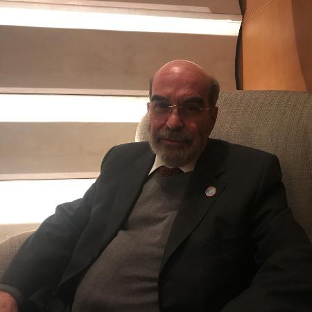 José Graziano da Silva, diretor-geral da FAO e um dos criadores do Fome Zero - Jamil Chade