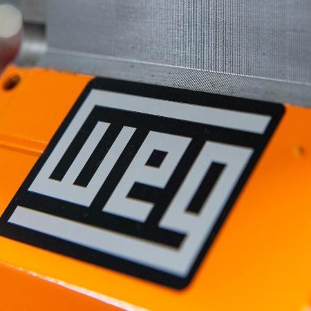 Pela manhã, a Weg divulgou ter registrado alta de 73,7% em seu lucro líquido no primeiro trimestre - Henrique Grandi/UOL