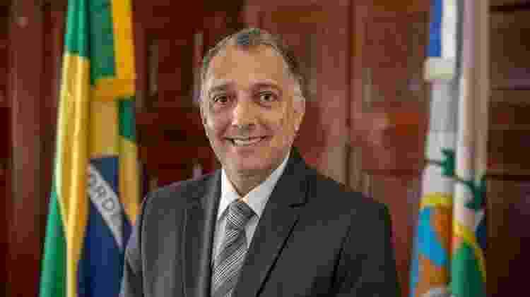 O deputado Carlos Macedo (Republicanos) - Rafael Wallace/Divulgação - Rafael Wallace/Divulgação