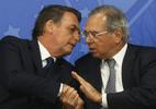 Economia esculachada: de que adiantaria trocar Guedes, se Bolsonaro ficar?  (Foto: ANTONIO CRUZ/AGÊNCIA BRASIL)