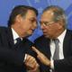 Economia esculachada: de que adiantaria trocar Guedes, se Bolsonaro ficar? - ANTONIO CRUZ/AGÊNCIA BRASIL