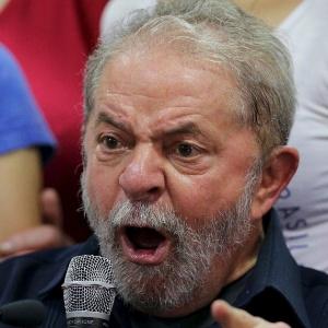 Lula foi levado a depor na Polícia Federal no dia 4 de março