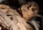 Kiril Cachovski/Lithuanian Mummy Project