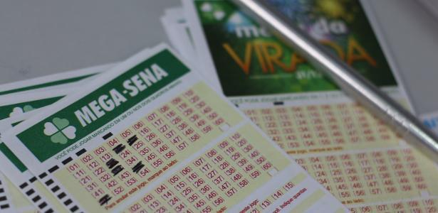 Loteria | Mega-Sena acumula e pode pagar R$ 44 mi no sábado; veja números