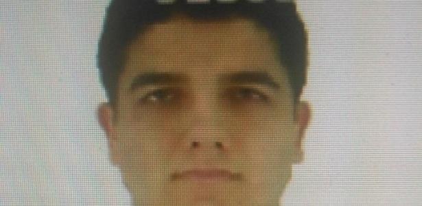 O cabo Raphael de Oliveira Monteiro foi assassinado com um tiro na cabeça - Reprodução/Polícia Militar do Rio de Janeiro