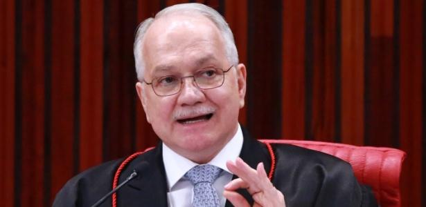 Relator de ações da Lava Jato no STF, Fachin é o responsável pela ação de Lula