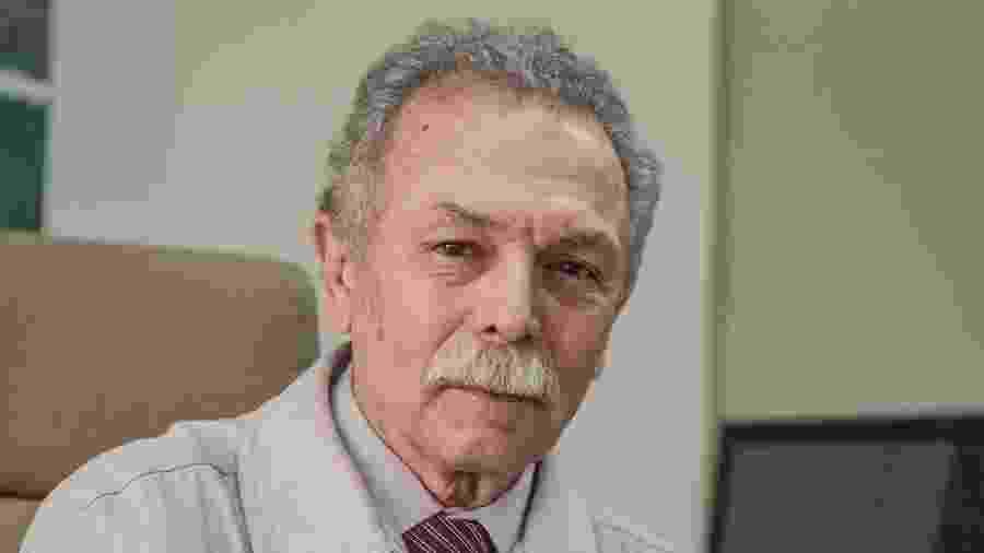Ricardo Galvão, ex-diretor do Inpe, se diz decepcionado com Marcos Pontes e critica Ricardo Salles - Lucas Lacaz/Estadão Conteúdo