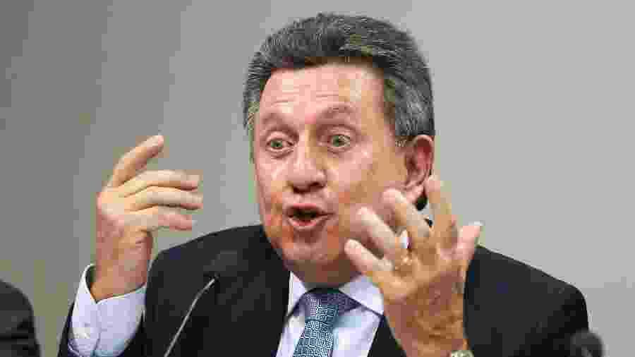 O ex-secretário Nacional de Justiça Astério Pereira dos Santos - Marcelo Camargo - 12.jun.2017/Agência Brasil
