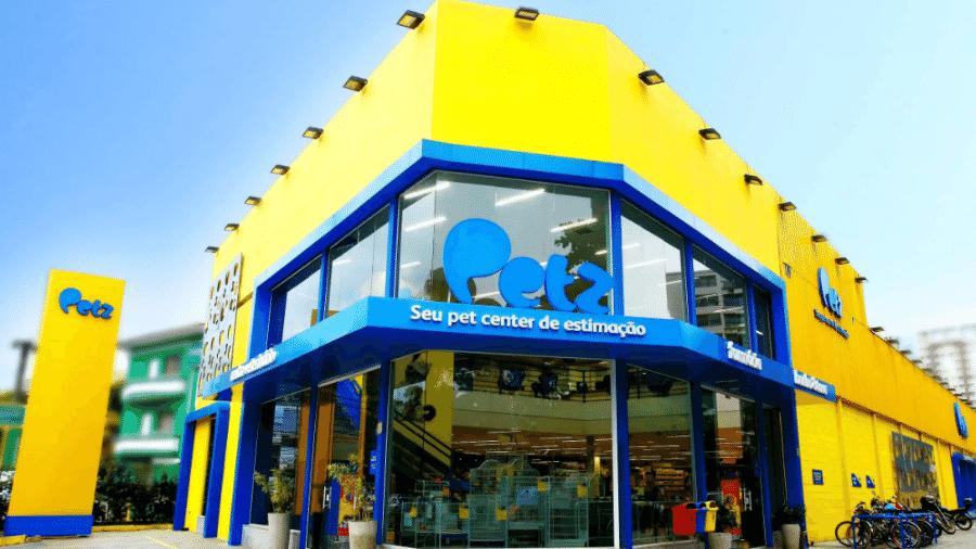 A Petz planeja usar os recursos da oferta primária para abrir novas lojas e hospitais veterinários - Divulgação / Petz