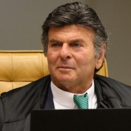 O ministro Luiz Fux assumiu a presidência do Supremo Tribunal Federal - STF