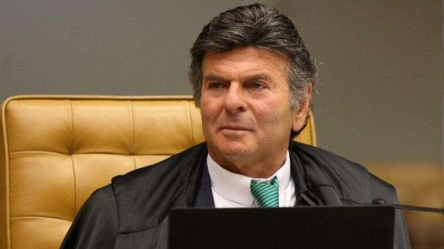 Luiz Fux: o que esperar do lavajatista liberal na presidência do Supremo -  10/09/2020 - UOL Notícias
